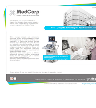 MedCorp