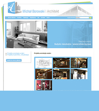 Mike`s Architecture