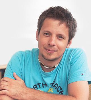 Simon Borowski