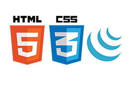 Front-End Development with HTML5+CSS3+javascript